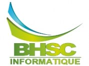 Logo Bhsc Informatique