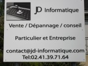 Logo Jd Informatique